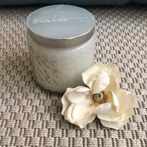 Gold Canyon Wild Jasmine & White Pepper Candle